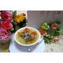 奇力愛媽煮湯禮盒 推薦宅配湯品,沒有油煙、加熱立即可食的健康營養美味湯品