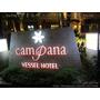 [沖繩必住]平價四星級海景房♡沖繩坎帕納船舶酒店 (Vessel Hotel Campana Okinawa)♡一生一次