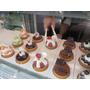 【奧麗薇超愛吃】台南之旅我來囉!因為甜點界的香奈兒,好朋友Rico Lo的店─「Siblings house西菲斯法式精品甜點」終於開幕了啦!