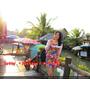 [泰國]以水而居的四方水上市場Pattaya Floating Market觀光之吃吃喝喝又買買