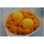 『新竹。竹東』竹東圳綿綿冰║季節限定芒果爽。真正純天然健康的冰淇淋。吃得到最純樸的味道