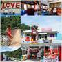 『新竹。橫山』內灣愛情故事館。浪漫景觀餐廳。婚紗外拍景點大推薦!