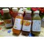 營養師輕食冷壓蔬果汁淨化系列,用有機蔬果汁調配好一整天的營養,不挨餓的一日輕斷食