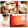 【美食】冰淇淋推薦 ★ 百二歲。茶吧噗TeaBapu 冰淇淋禮盒 ★ 清涼爽口不甜膩