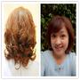 [台北市西門町]魔髮,短髮造型,熱力夏日時光!