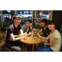 [台北市大安區美食]水吻,夏日火紅的超大冰品,好吃美味!