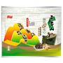 元本山 海苔堅果夾心黑糖腰果 讓您吃到健康與美味