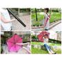 [生活]紐西蘭BLUNT 保蘭特XS_METRO UV+美人傘折,傘雨傘也要走時尚風格