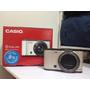(3C購物非業配開箱文)CASIO EX-ZR3500 WiFi 卡西歐數位相機~自拍美肌基礎隨手方便機