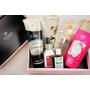 【體驗】butybox 7月份美妝體驗盒❤開箱分享