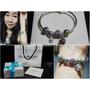[合作/配件] 來自加拿大的GLAMULET串珠手鍊--給你滿滿的少女情懷