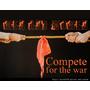 【婚活大作戰】每一次的相親聯誼,都是一場戰爭!
