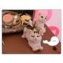 (彩妝活動)PAUL & JOE走一趟巴黎咖啡館~賞秋色與貓咪玩法式萌顏