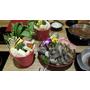 內湖捷運站推薦涮涮鍋 團緣精緻鍋物,有平價活海鮮、高級肉品精緻又健康的個人涮涮鍋