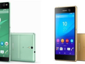 【Sony Mobile】Xperia C5 Ultra與Xperia M5,影像技術再創顛峰