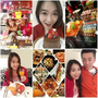 [凱薩飯店 台北車站] 七夕情人節套餐~菜色豐富多變的buffet @台北凱薩大飯店