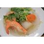 [食記] 二訪 越廚Viet's kitchen。捨得用好食材的高CP值越南餐廳!(焦糖哥哥的餐廳)