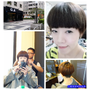 [AVEDA合作概念店]G.A.SOUL。剪個短髮換個新造型。清爽好整理。