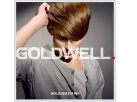 GOLDWELL『DS MEN感系列』,男性專屬的系列髮品!