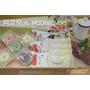 【台中】與眾不同的中秋禮盒,日本甜點的精緻與質感.月之戀人MOONLOVERS