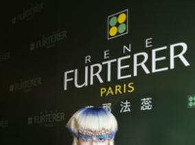 RF荷那法蕊 仲夏夜晚宴頂級團隊 千萬打造獨創國際髮藝大秀
