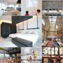 老爺行旅▋台南市~簡而不減的設計融入台南在地文化的風格旅店,南紡夢時代就是你家的體驗