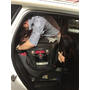 給寶寶安心的呵護♥ Aprica Fladea  HIDX ♥新生兒可平躺型嬰幼兒汽車安全座椅
