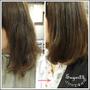 [ 美髮 ] 內湖美髮//加慕秀 Hair Salon//<內湖店> 護髮真的很重要!!!結構式護髮,染後保養很重要,毛躁乾枯髮給我走開!!!--內湖捷運站