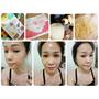 咪曉ㄒㄩㄢ 無暇美肌保養術 ❤ Beauty Bubble 高保濕碳酸面膜 + 高保濕蜂蜜碳酸面膜 ( 體驗 )