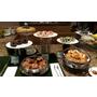 台北國賓大飯店明園西餐廳下午茶吃到飽 現煎和牛迷你漢堡、法式手工甜點、多國料理,精緻且價格合理的推薦下午茶