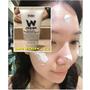 【彩妝】韓國最新科技『SARO W CREAM 水粒霜』上妝保養一次完成!(送禮)