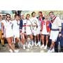Tommy Hilfiger X Rafael Nadal,性感的網球賽事在紐約市正式開打
