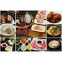 『台北。松山區』 江原 慶白菜║饕客看過來!道地韓國烤肉好歡樂!八色五花肉、視覺味覺雙重滿足!