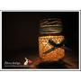 【婚禮倒數中】第六發:Aiwa 婚禮的果醬燭台DIY
