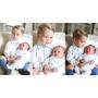 英國皇室又添新成員!據傳凱特王妃已懷第三胎!