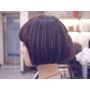 可愛 年輕感 BOB髮型 台北市 剪髮 髮型設計 TONY老師