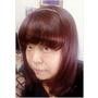 『台中美髮/染燙髮』VS Hair Salon║煥然一新!染髮也能讓我擁有好髮質。浪漫的髮色,讓我天天都有美麗的心情~