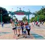 ○ 香港 ○ 迪士尼樂園 ✿ 衝進卡通世界追夢想