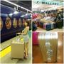 [行李箱] @<Wallaby袋鼠牌>最新款鋁框箱~超乎想像的輕(賈桂琳出國愛用款)