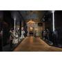 Swarovski施華洛世奇 2015巴黎時裝週