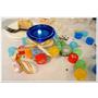 [活動]一起用繽紛的色彩發揮創意吧 - 【UNI water】瓶蓋創意溫暖手作體驗會(投票送小禮)