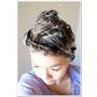 [試用]跟韓星金泰熙一起擁有閃亮秀髮 - CELLUV天使光精油洗髮精(土耳其玫瑰/義大利佛手柑)