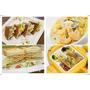 ▌台中大里區 食記◆(邀稿)享受健康美味的輕食.享受靜謐放鬆的空間~風箏輕食尚