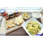 【食譜】Agnesi義大利麵 Agnesi麵醬。輕鬆使用義大利麵醬做料理。省時方便又美味。廣紘國際。
