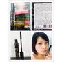 [彩粧] N.A.F 3D根根分明睫毛膏(輕羽飛翹型)~ 輕鬆擁有自然纖長睫毛 ♥