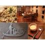 【台北。東區】浪漫約會 X 義式餐廳 ,平價台北推薦~Casa Della Pasta 義麵坊。