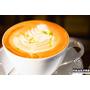 【台北咖啡】【北捷世貿/台北101站】313 Café-咖啡的魔幻世界.拿鐵/鬆餅/單品莊園豆/郭維平/掛耳包