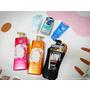 【購物】3款洗面乳+3款沐浴乳小評比♥