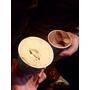 [台北] 永康街8%ice冰淇淋專門店 蜂蜜焙茶、法式巧克力