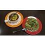 捷運新埔站推薦義大利麵餐廳 暖暖窩16號 pasta,平價義大利麵、燉飯、輕食和好喝飲料,合適聚餐的親子友善餐廳